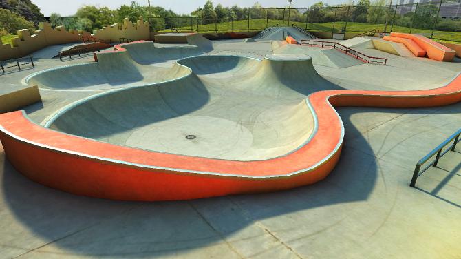 دانلود بازی اسکیت سواری True Skate 1.4.22 – اندروید